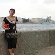 Людмила 60 Кстово