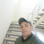 Эдуард 32 года (Стрелец) Куйтун