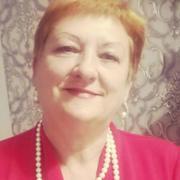 Валентина 59 лет (Овен) Лида