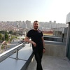 İbrahim Nilüfer, 34, г.Стамбул