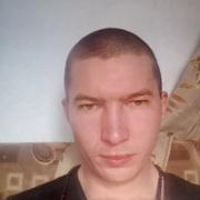 Юра 25 Иркутск