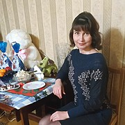 Наталья 48 лет (Телец) Торжок