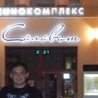 Рустам Даукаев, 40 лет, Рыбы, Стерлитамак