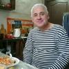 Шухрат, 54, г.Егорьевск