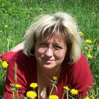 Тамара, 51 год, Козерог, Киев