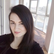 Кристина 30 Бийск