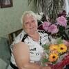 Лидия, 63, г.Бузулук