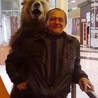юрий, 51 год, Рыбы, Уфа
