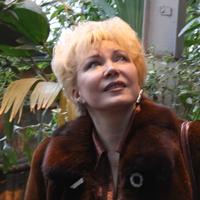 Наталия, 54 года, Лев, Москва