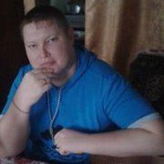 Александр Шмаков 34 Куртамыш