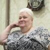 Галина Степановна Сур, 71, г.Переславль-Залесский