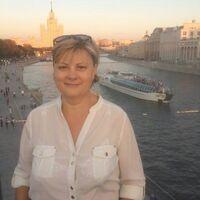 Елена, 53 года, Весы, Балаково