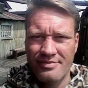 Дмитрий 45 Белорецк