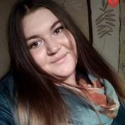Маріна Лукянчук 25 Изяслав