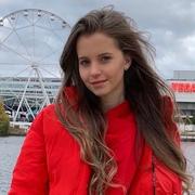 Алиса 20 Сургут