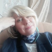 Anna, 53 года, Козерог, Москва