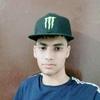 Ravi, 18, Delhi