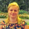 Юлия, 25, г.Сычевка