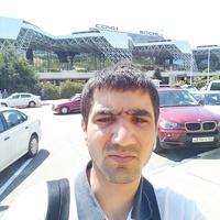 OYBEK, 32 года, Телец, Санкт-Петербург