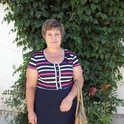 Татьяна 62 года (Весы) Карабулак