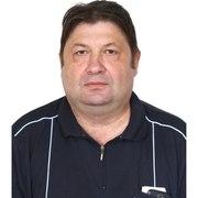 Сергей 60 лет (Овен) Луга