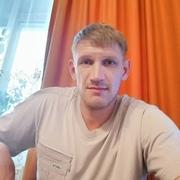 Евгений 35 Стрежевой