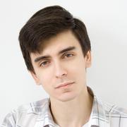 Александр, 32, г.Брукфилд