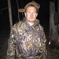Антон, 37 лет, Овен, Красноярск