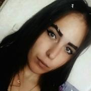 Елизавета Фомина 21 год (Телец) на сайте знакомств Большого Нагаткино