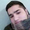 Muhammed, 22, Tarusa