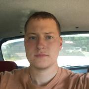Михаил 28 лет (Близнецы) на сайте знакомств Лесозаводска