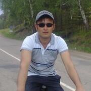 Шарифжон 30 Иркутск