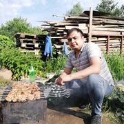 Haydarov Elmurod 31 Обнинск