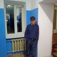 Джасур, 42 года, Рыбы, Москва