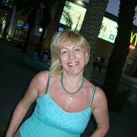 Валентина, 57 лет, Скорпион, Симферополь