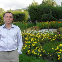 Евгений, 47 лет, Телец, Москва