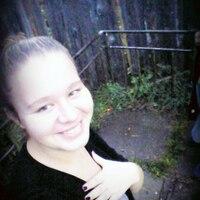 Викуська, 22 года, Телец, Томск