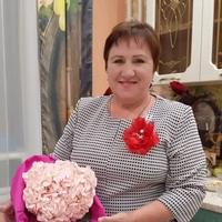 Лариса, 54 года, Лев, Оренбург
