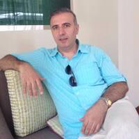 Eric, 49 лет, Близнецы, Москва