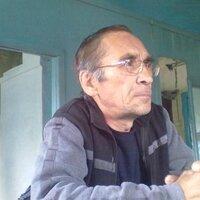 vasil, 60 лет, Телец, Красноусольский