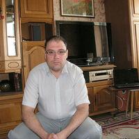 Черничкин Илья, 43 года, Скорпион, Тверь