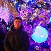 Юрий, 19, г.Москва