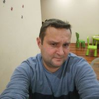 Герман, 45 лет, Скорпион, Алматы́