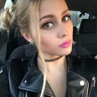 Maria milash, 24 года, Рак, Кемерово
