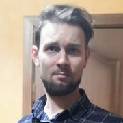 Алексей 34 года (Рак) Никель
