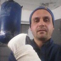 Serg, 36 лет, Скорпион, Симферополь