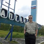 Николай 56 лет (Козерог) Горно-Алтайск