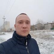 Ильяс Тачитдинов 29 Череповец