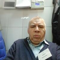 Андрей, 61 год, Рыбы, Воронеж