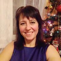 Марина, 50 лет, Дева, Новосибирск